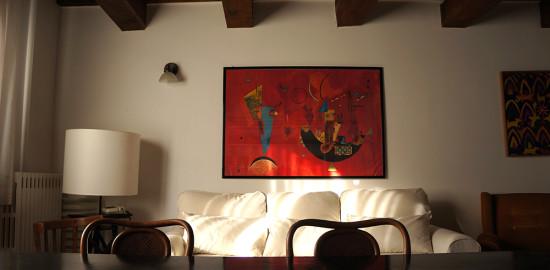 フィレンツェのアパート、コンチェ