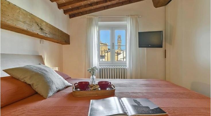 フィレンツェのアパート、テルメビュー