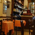 フィレンツェのトラットリア、ディ・ソルド