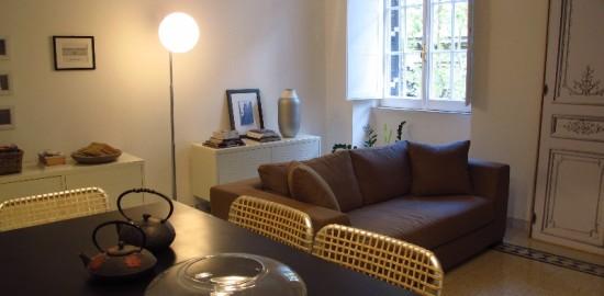フィレンツェのアパート探しは【ラ・カーサ・ミーア】宿泊情報
