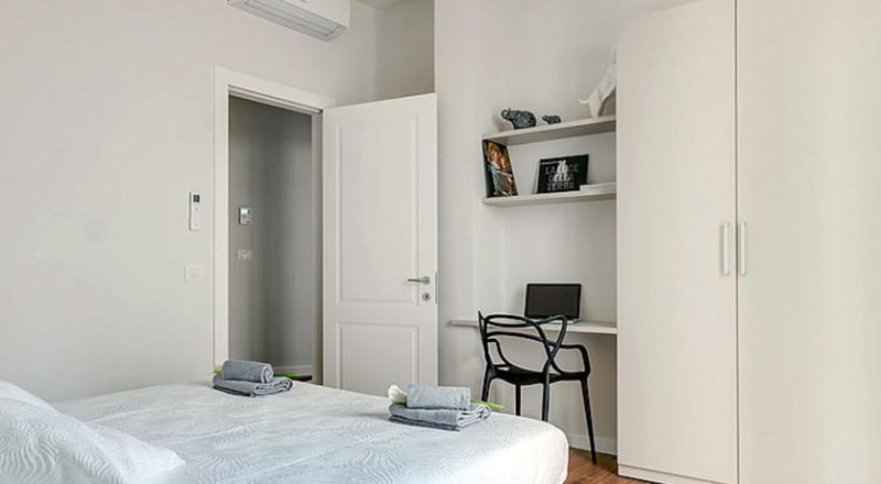 フィレンツェの滞在型アパート、グエルフォ