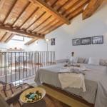 フィレンツェの滞在型アパート、トリニティ