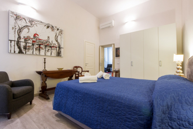 フィレンツェのアパート、セルヴィラグジュアリー