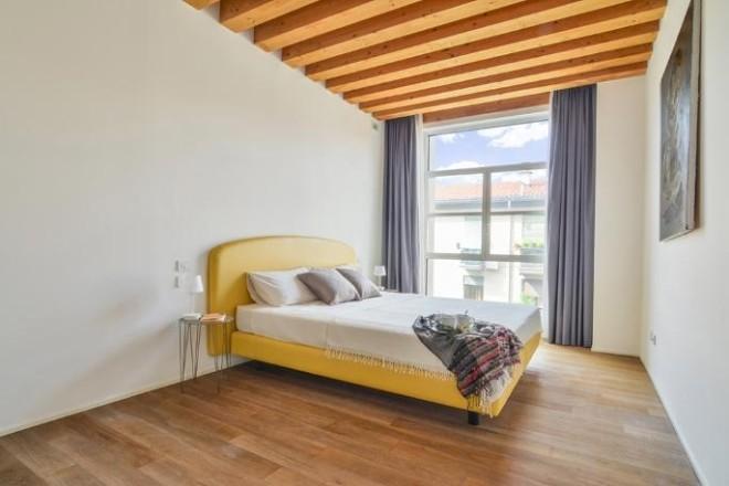 ヴェネツィアの滞在型アパート、プルチネッラ