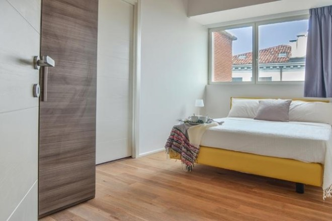 ヴェネツィアの滞在型アパート、メネンギーノ