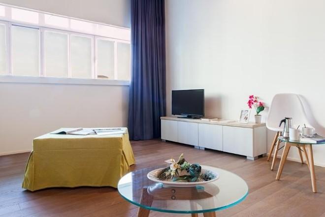 ヴェネツィアのアパート、ピエロ