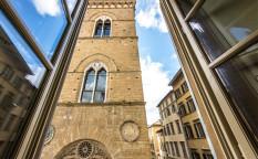 フィレンツェのアパート、オルサンミケーレ