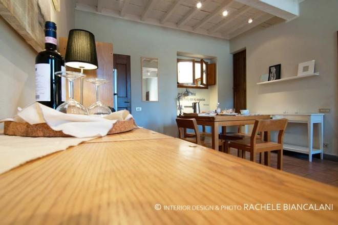 フィレンツェのアパート、スタツィオーネ