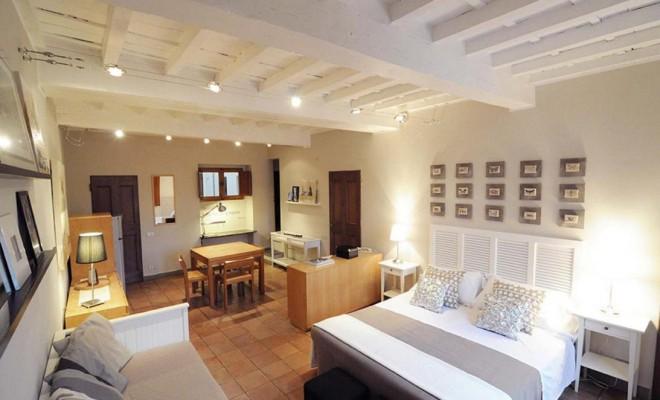 フィレンツェのアパート、グエルフォ