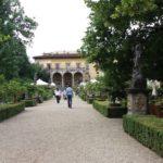 フィレンツェの季節のイベント