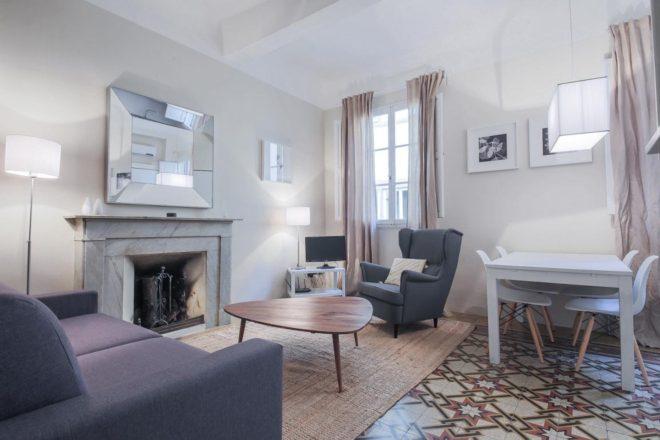 フィレンツェの滞在型アパート、ソーレ