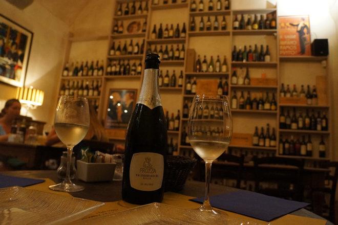 フィレンツェのレストラン、コクイナリウス