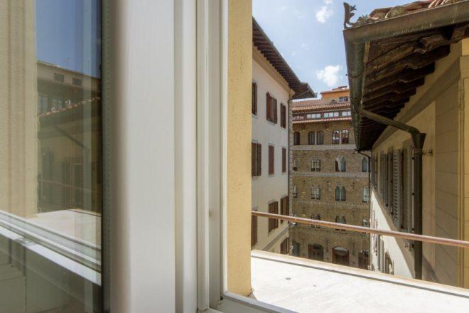 フィレンツェのアパート、レプッブリカ