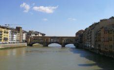 4月のフィレンツェ